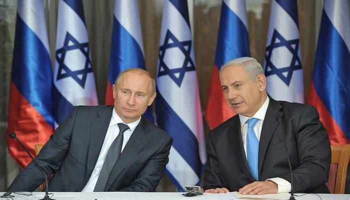Загадочные переговоры России и Израиля