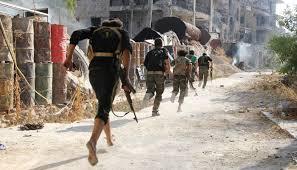 Обсуждение современной ситуации в Сирии