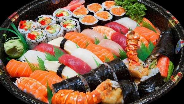Японская кухня. Почему она так популярна во всем мире?