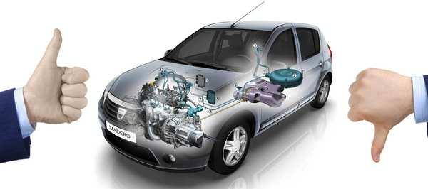 Стоит ли размещать газ на авто?