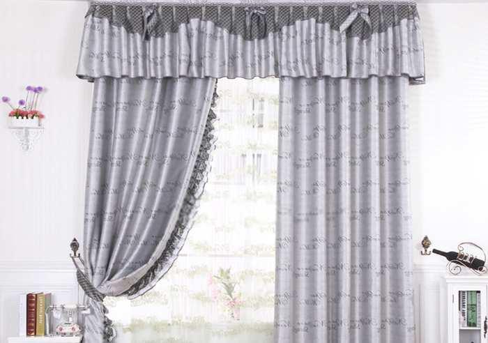 Как выбрать ткань для штор. Признаки хорошей ткани.