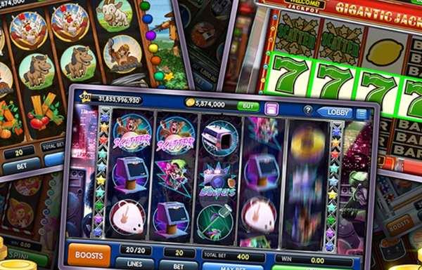 Игра в казино онлайн как способ получить релаксацию