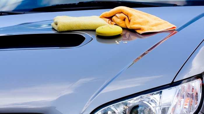 Уход за кузовом автомобиля. Важны нюансы.